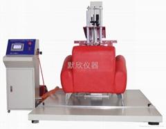 沙发耐久性综合测试仪