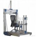 座椅穩定性綜合測試儀