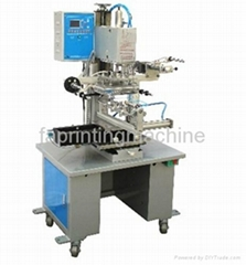 Hot Stamping Machines for Plastic Bottle FA-6B