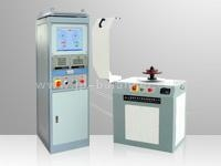 Car Heater Unit Dynamic Balancing Machine