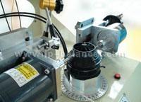 CE Certification Car fan heater dynamic balance machine