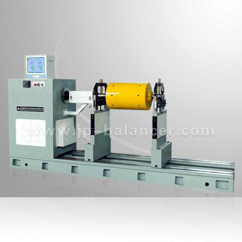 high precision  Industrial Centrifugal blower fan Balancing testing equipment  M 2