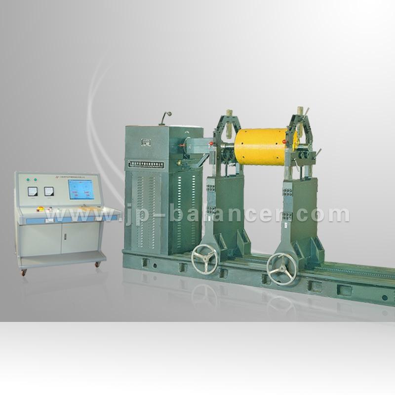 high precision  Industrial Centrifugal blower fan Balancing testing equipment  M 1