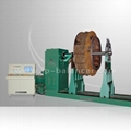 high precision  Industrial Centrifugal blower fan Balancing testing equipment  M 3