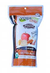 EU organic apple chips (50g)