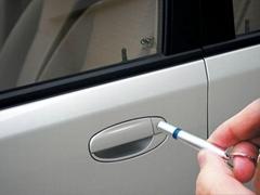 香煙型除靜電鑰匙扣