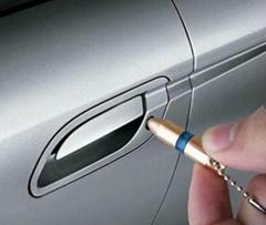 彈頭除靜電鑰匙扣