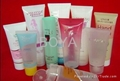 PE cosmetic packaging tube,