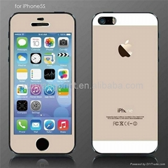 2013 New arrival for iphone 5S screen protector