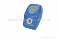 Insulin needle destroyer BD-320 for home