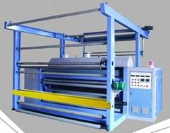 textile polishing machine