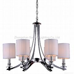 Modern chandeliers