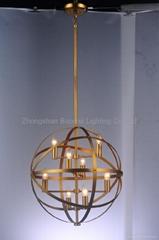 New design  chandelier