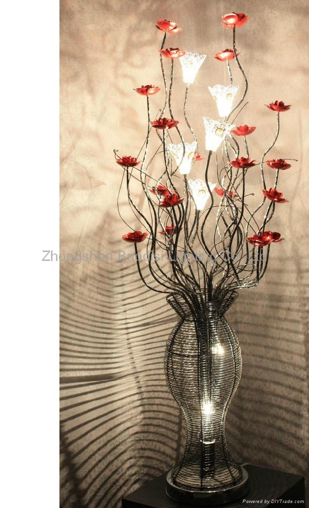 Art Flower decorative lighting 1