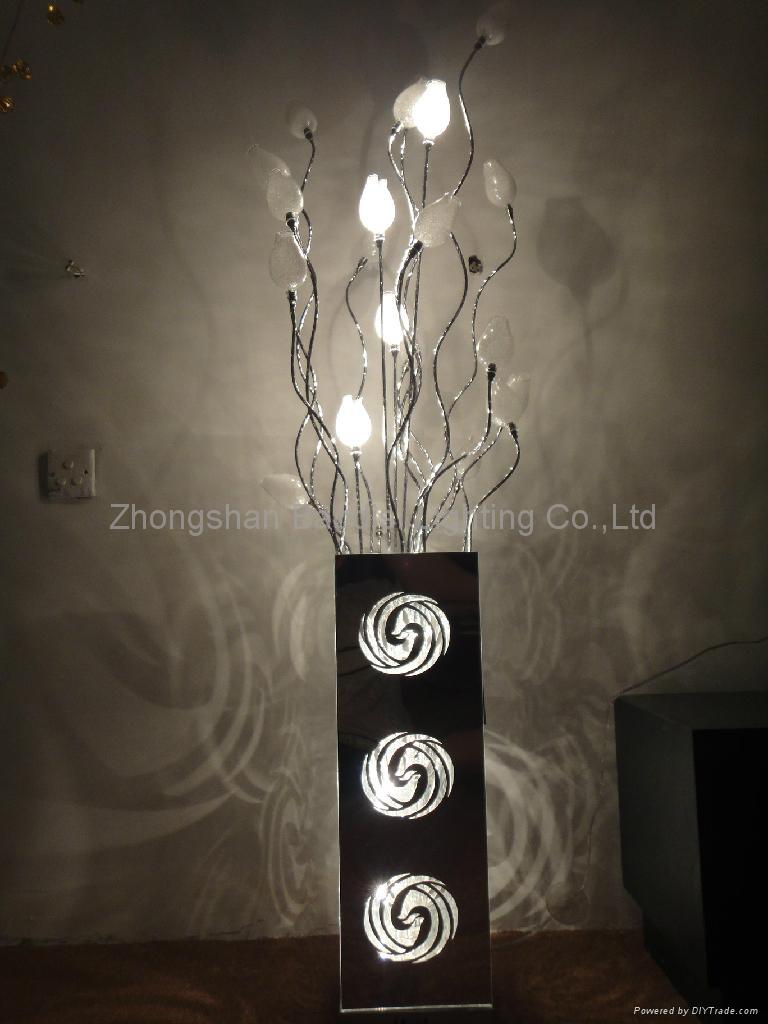 Art Flower decorative lighting 3