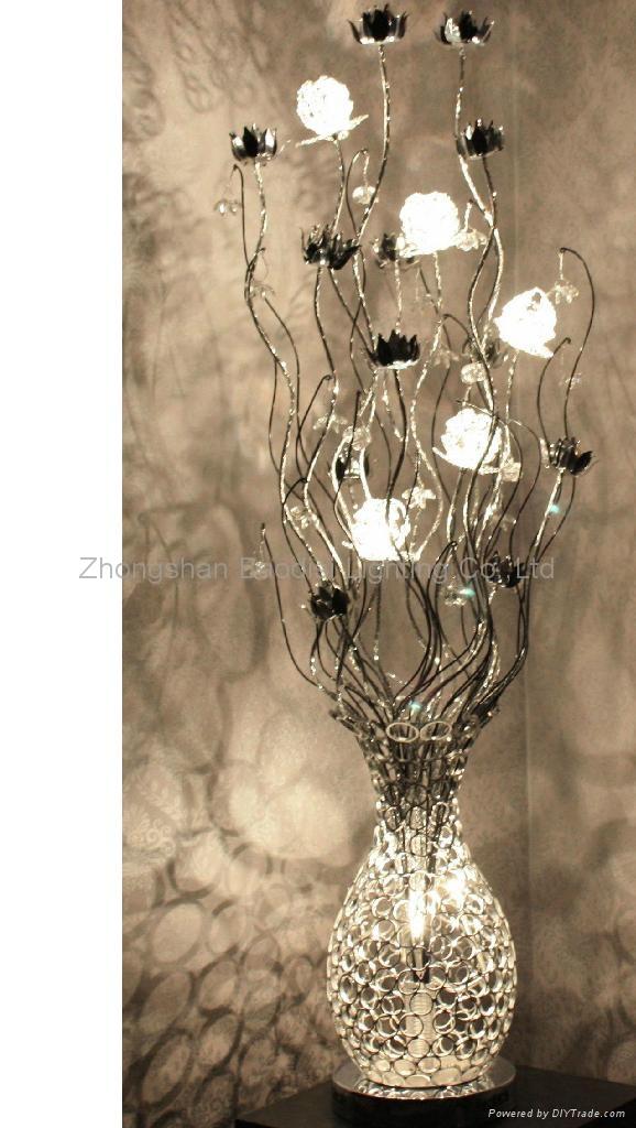 Art Flower decorative lighting 5
