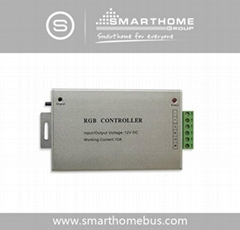 LED Driver Dimmer 4Ch Bus-Enabled (G4)