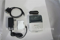 Mini bluetooth 5mm thermal Printer (MP300)