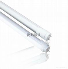 鄭州尚陽LED日光燈