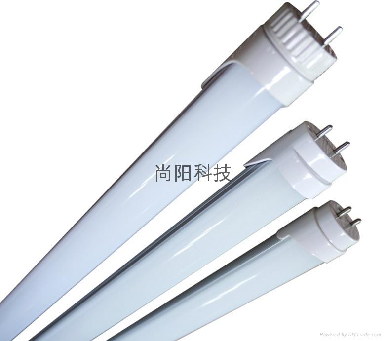 鄭州尚陽T8LED日光燈 1