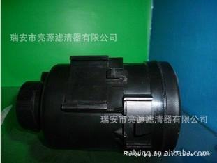 sell fuel filter  Hyundai Santa Fe 1