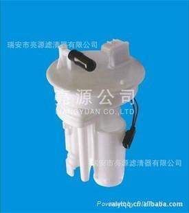 fuel filter TEANA 1