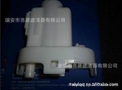 fuel filter Kia Sportage