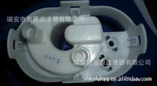 fuel filter Kia Sportage 2