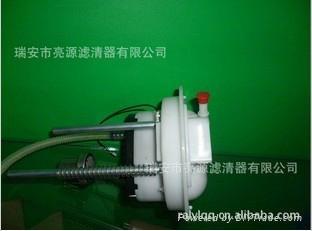fuel filter  MAGOTAN 1