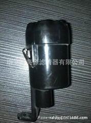 fuel filter  LEXUS
