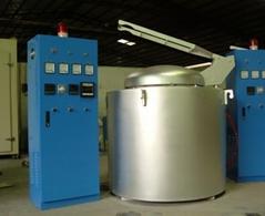 150kg熔化炉