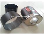 Carbon Fibre Exhaust Pipe