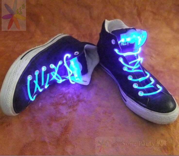 LED shoes laces 1