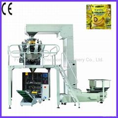 detergent powder filling packing machine SL-420/520/620/720