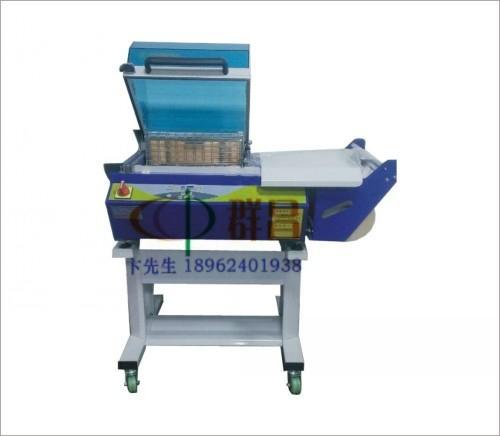 POF膜包裝手動封口機 1