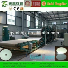 Specializing in the production of specialty paper machine:shoe board,Sealing pad