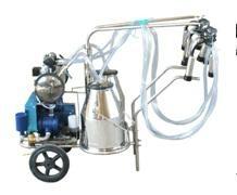 Portable Cow Milking Machine