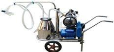 Portable goat Milking Machine
