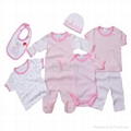 baby and children cloth