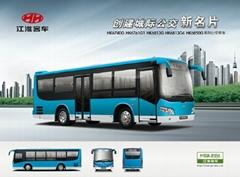 City bus HK6813G