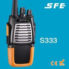 Wireless 5W Ham Radio China S333