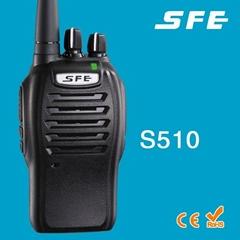 CE Professional Two Way Radio S510