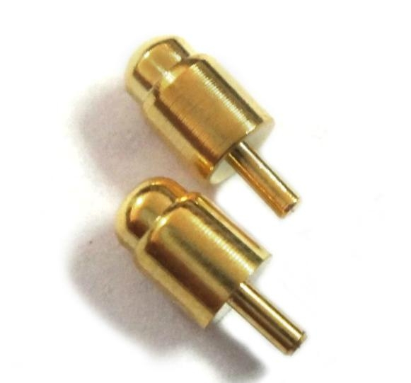 Uses For Gold Electronic : Gold plated pogo pin for all industrial use jhx