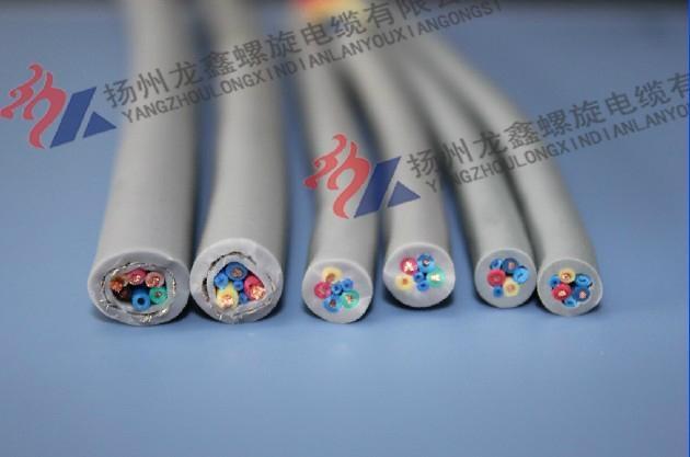 优质耐磨多芯电缆 1