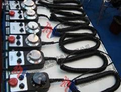 5-30芯数控机床电子手轮螺旋线
