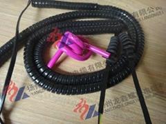筑养路机械弹簧线