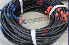 扬州水位测斜仪电缆