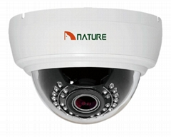 Japan Nature IR Zoom Dome Camera