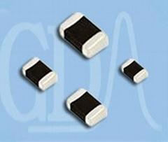 PZ叠层片式铁氧体大电流磁珠 Multilayer Chip Ferrite Bead