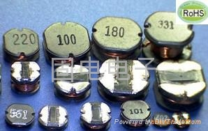 cd54电感_CD54电感4.7uH - 广东省 - 生产商 - 产品目录 - 深圳市固电电子有限公司